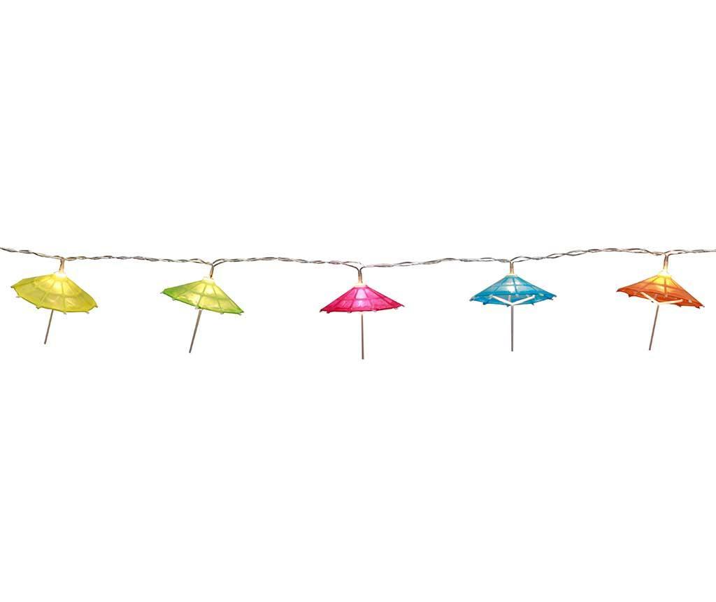 Ghirlanda luminoasa pentru exterior Umbrella