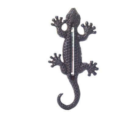Pokojový teploměr Lizard