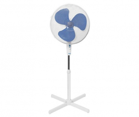 Podni ventilator Cool White