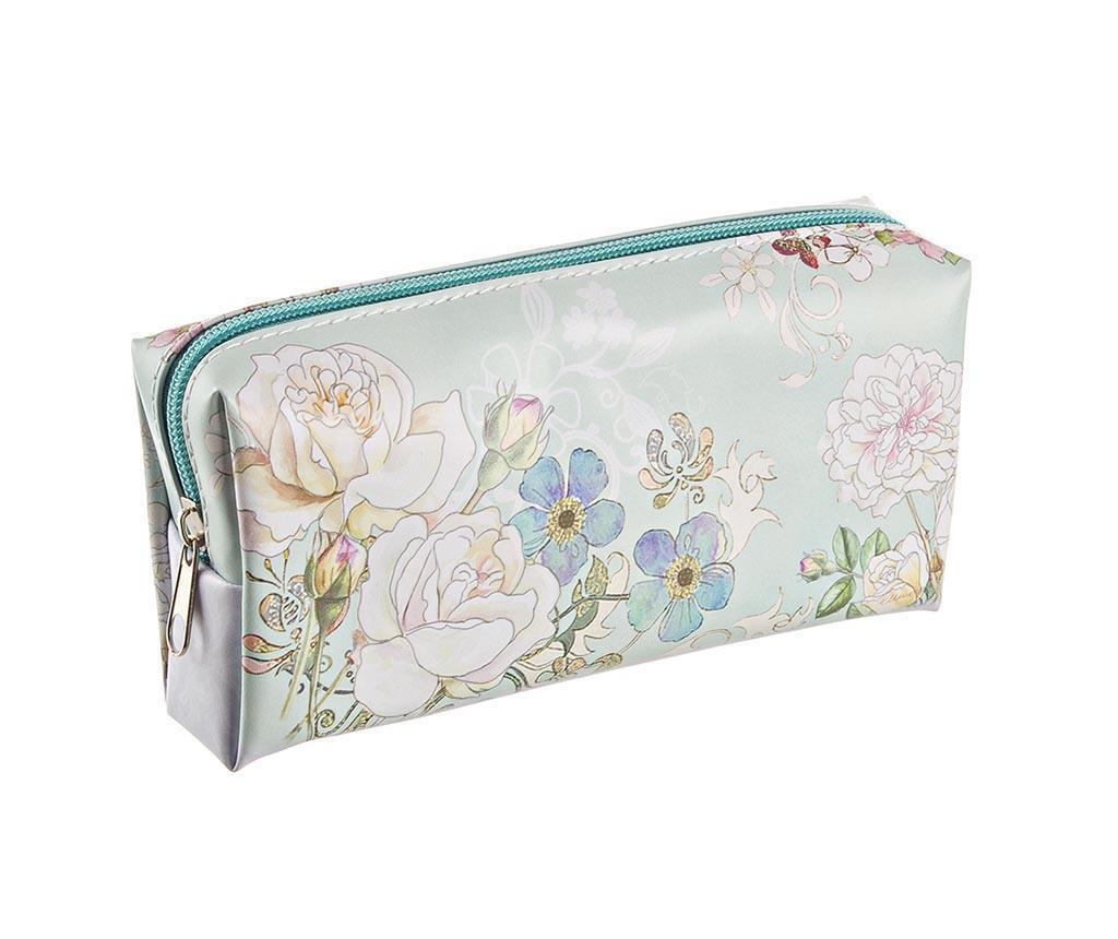 Kozmetična torbica Floral