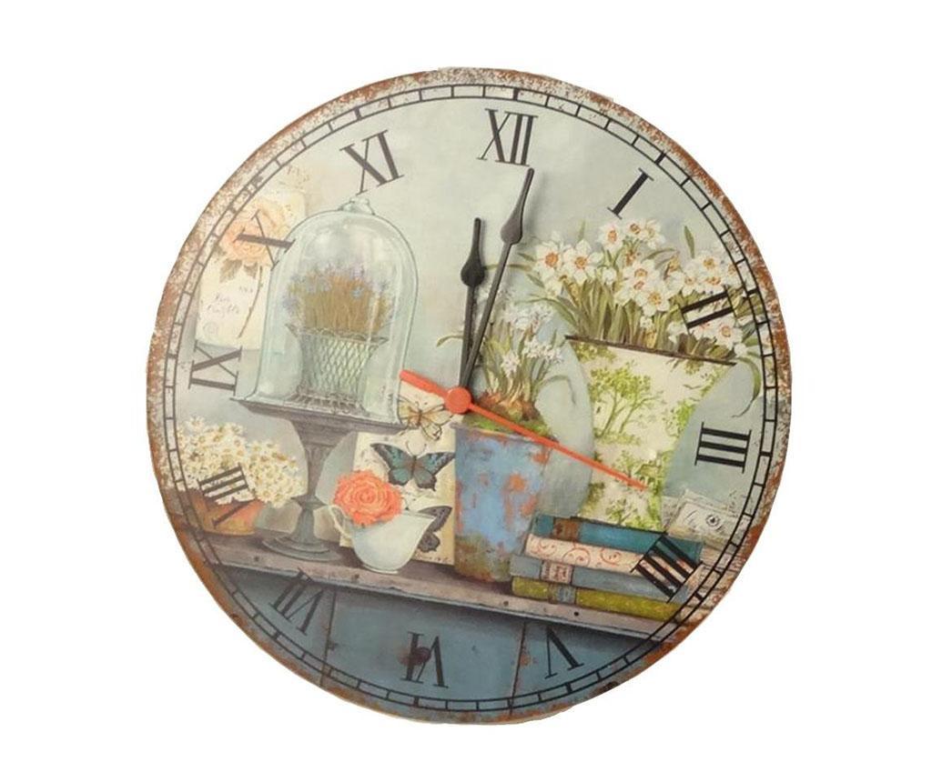 Stolní hodiny Rustic