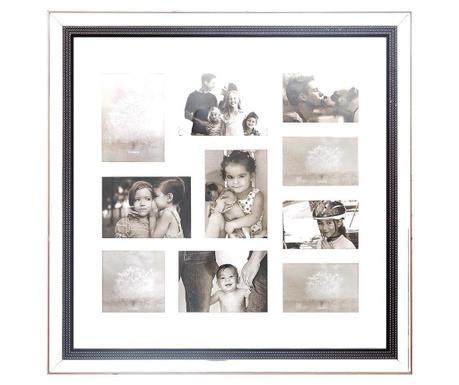 Rám na 9 fotografií Memories