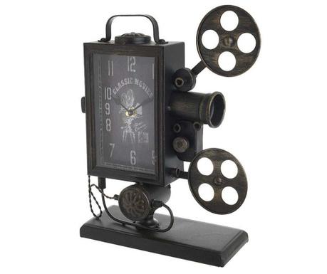Cinema Asztali óra