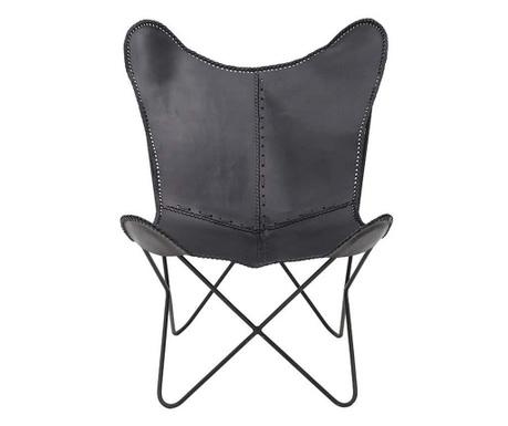 Krzesło Oswald Black