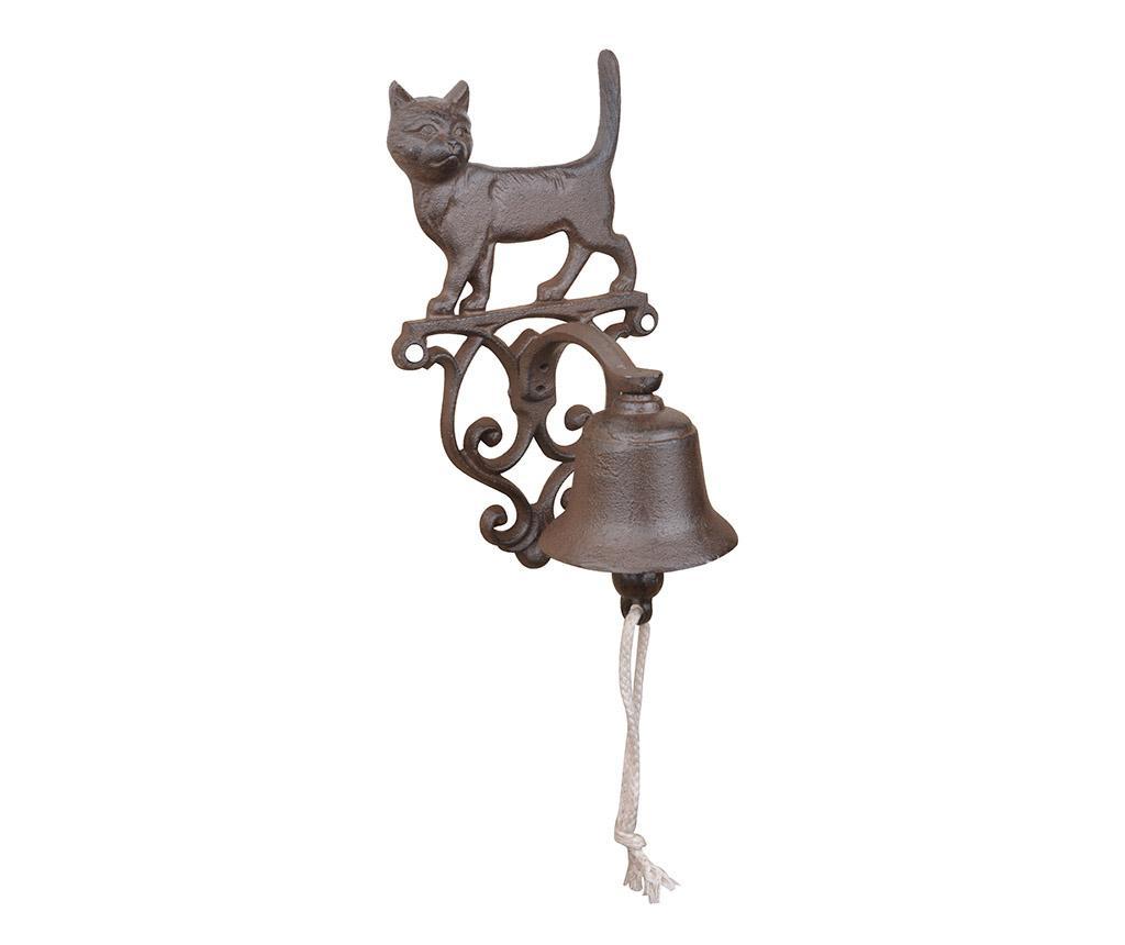 Clopotel de intrare Cat