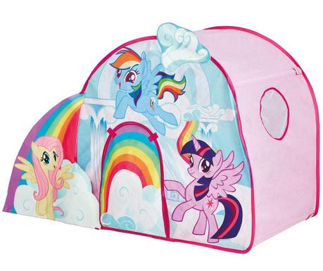 Палатка за игра My Little Pony