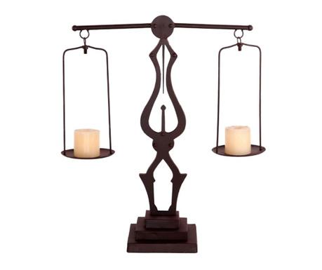 Свещник Scale