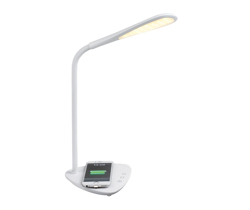 Lampa cu statie incarcare wireless Induction