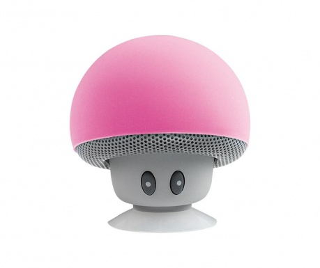 Přenosný reproduktor Cuppy Pink