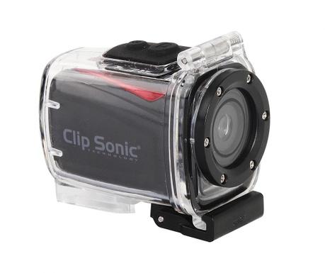 Mini Sport Hordozható videókamera