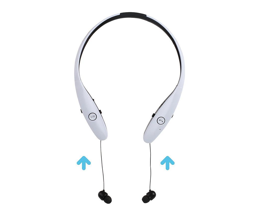 Casti Bluetooth cu microfon Active Sound