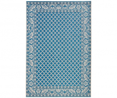 Venkovní koberec Botany Royal Blue