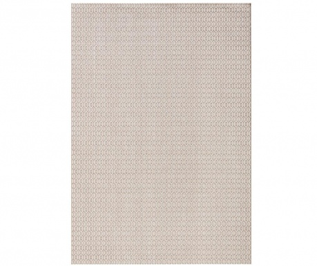 Covor de exterior Meadow Coin Grey 140x200 cm