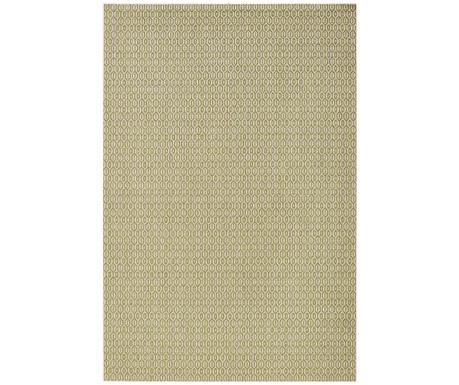 Venkovní koberec Meadow Coin Green