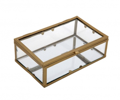 Škatla s pokrovom Cleon