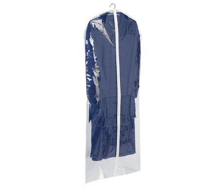 Obal na oblečení Transparent 60x150 cm