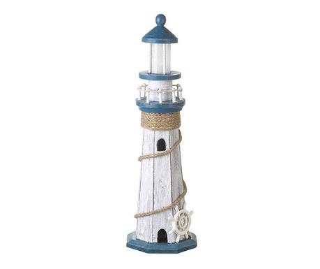 Světelná dekorace Meredith Lighthouse