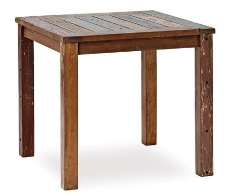 Seriata Kültéri asztal