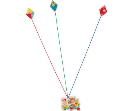 Закачалка Flying Kite