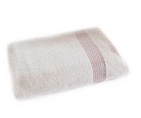 Ręcznik kąpielowy Paul Creamy Pink 70x140 cm
