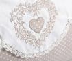 Ukrasni jastuk Roselle Heart 30x50 cm