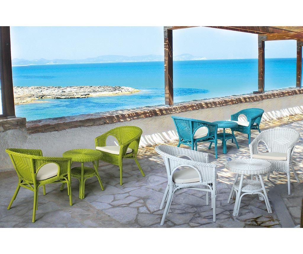 Stolić  za  vanjski prostor Allis Green