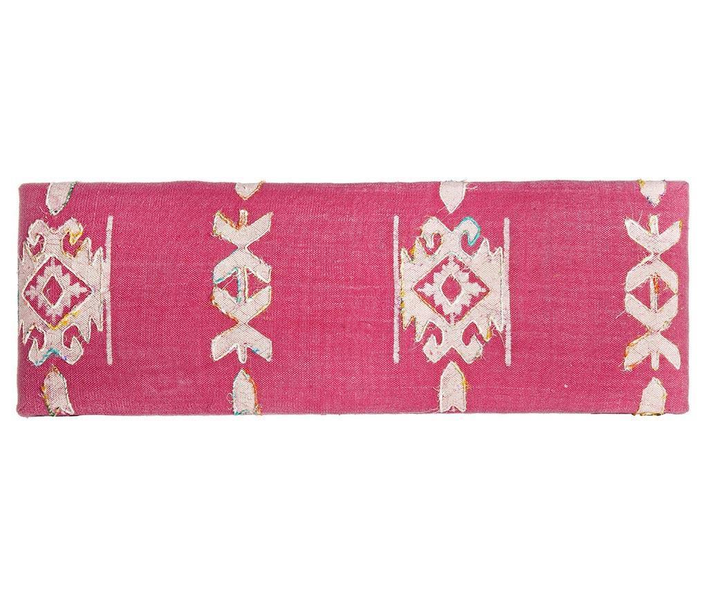 Ławka Malila Pink
