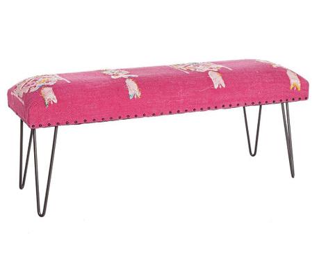 Klupica Malila Pink