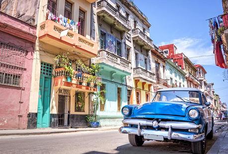Кубински ритми