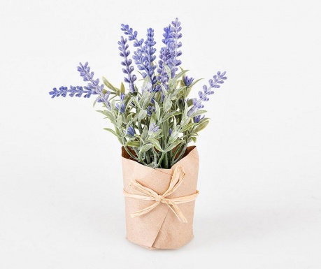 Cateline Művirág virágcserépben