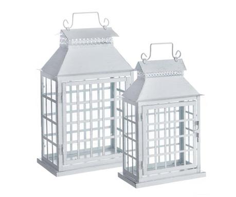 Set 2 lantern Loran