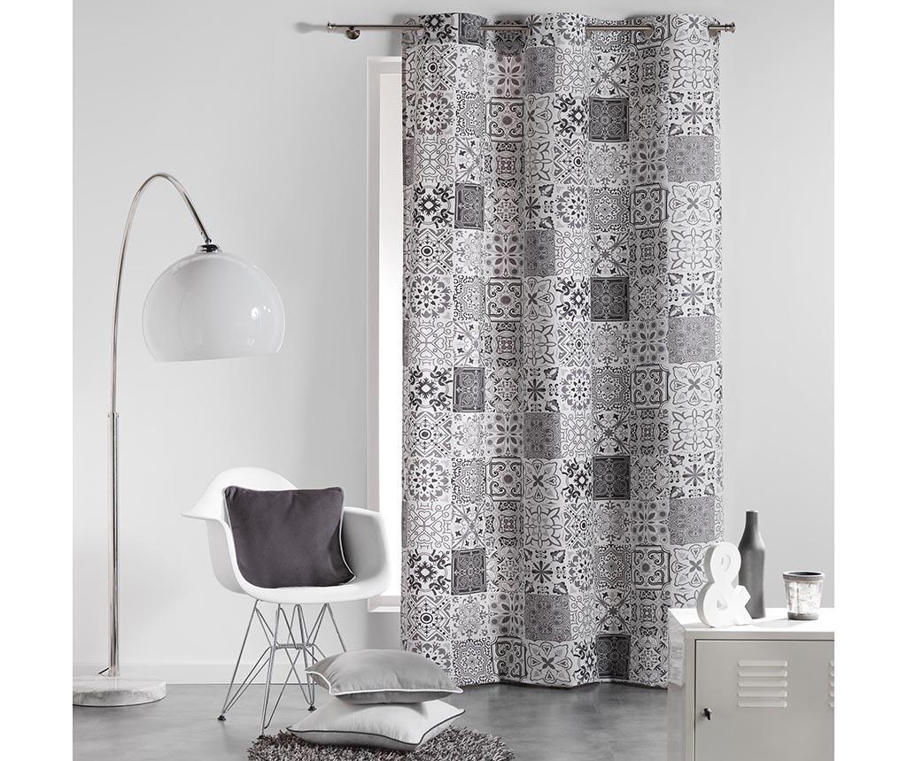 Draperie Persane Grey 140x240 cm