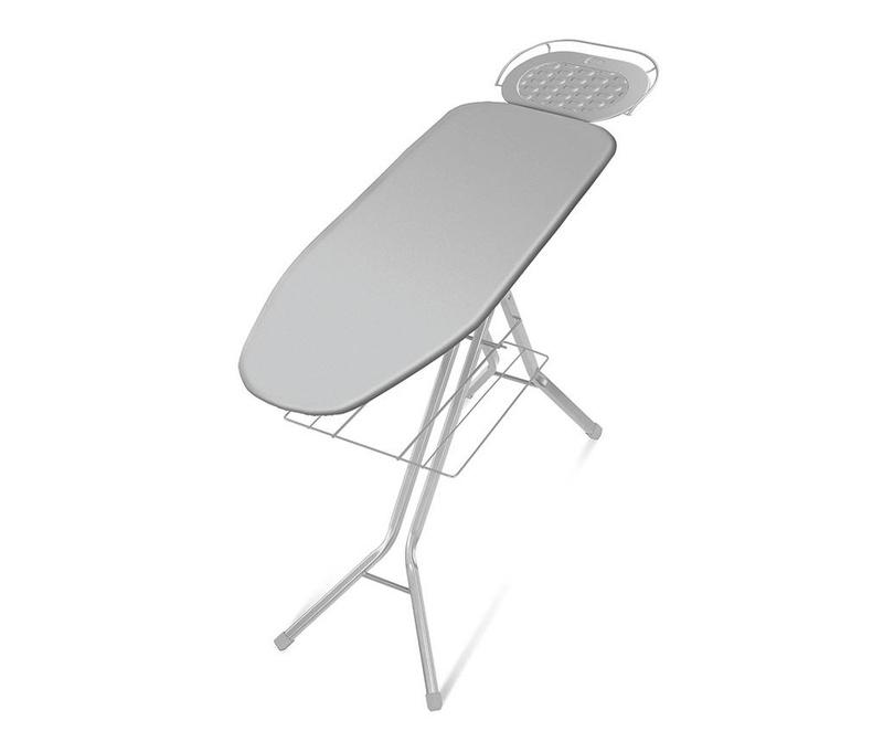 Husa pentru masa de calcat Perfect Fit Metallised 46x135 cm