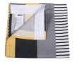 Zastor Stripe Yellow 140x270 cm