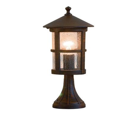Vanjska   svjetiljka Skiathos