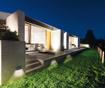 Aplica de perete pentru exterior Tech Style