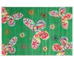 Covor Farfalle Green 100x150 cm
