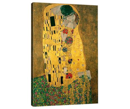 Slika Klimt Kiss 50x70 cm