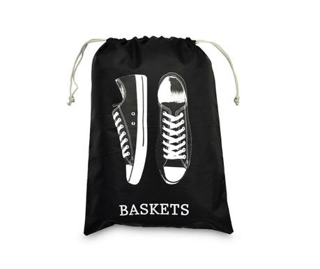 Saculet pentru pantofi Baskets