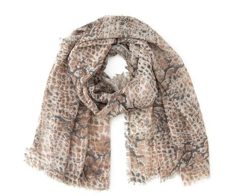 Šátek Ilse Wild 70x160 cm