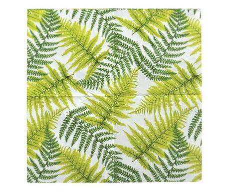 Set 20 papirnatih ubrusa Green
