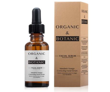Korektivni serum za lice Mandarin 30 ml