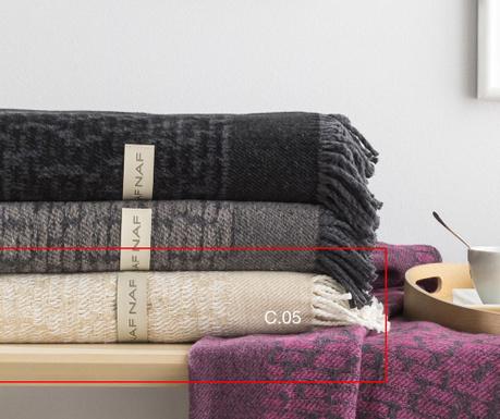 Одеяло Tylou Beige 130x170 см