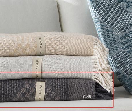 Одеяло Arleth Vison 130x170 см