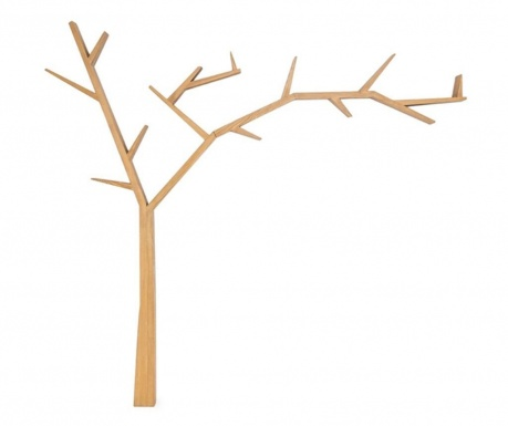 Corp cu rafturi Tree Right