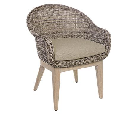 Venkovní  židle Belen