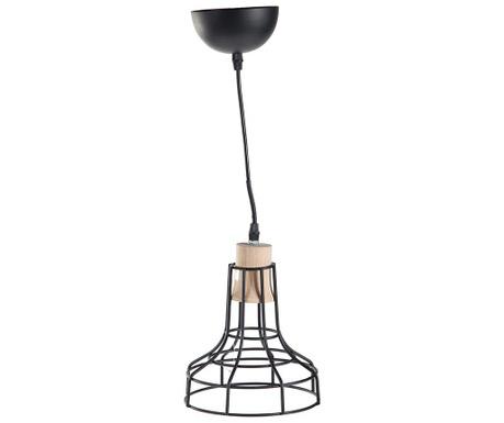 Závěsná lampa Barton
