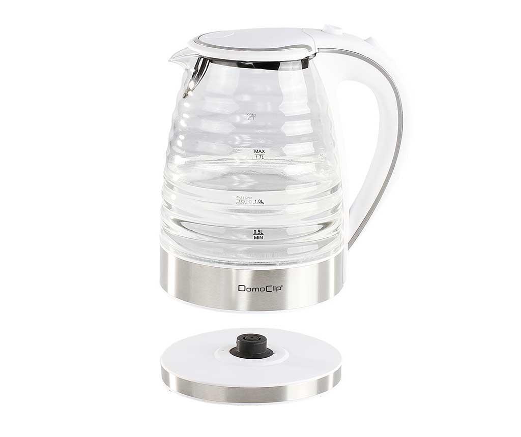 Fierbator electric Marissa Silver 1.7 L