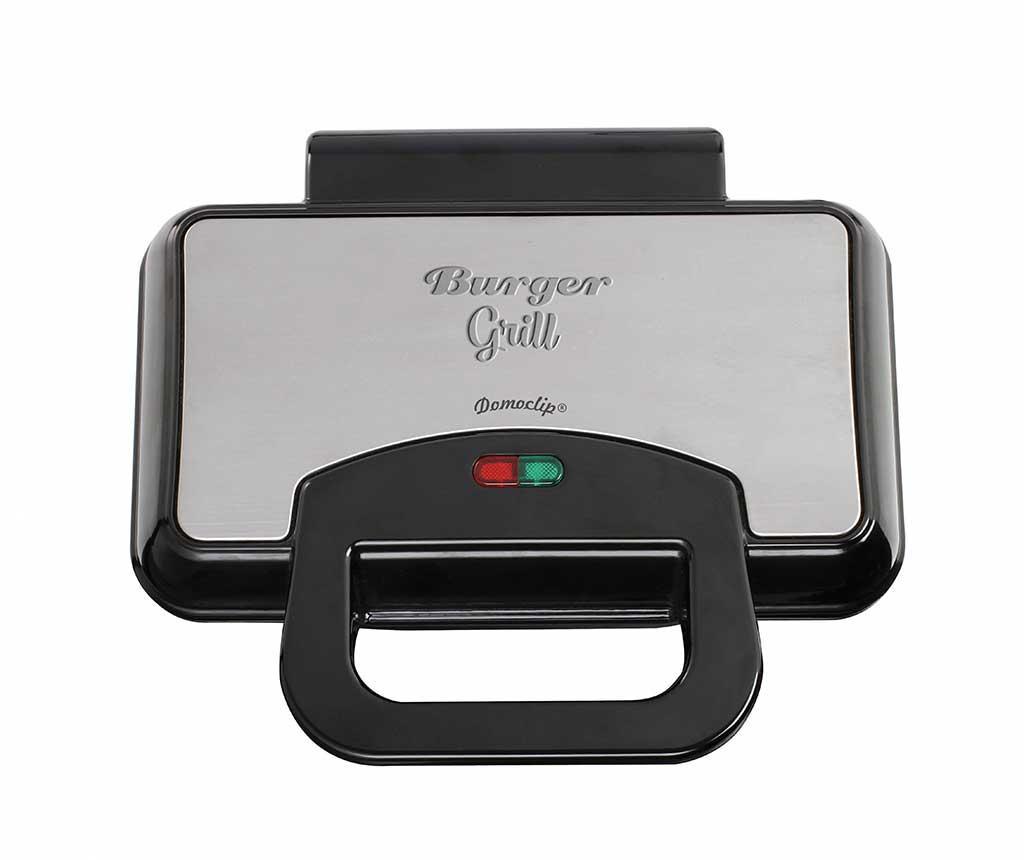 Grill electric pentru burgeri Make You