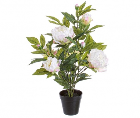 Umjetni cvijet u posudi za cvijeće Danielle Poeny